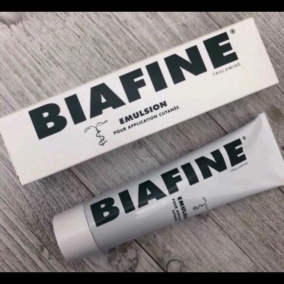 Biafine Skin Emulsion Tube 186g 10